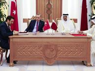 TRT ile Katar Medya Kurumu arasında büyük anlaşma!