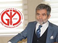 İYGAD Ali Tarakçı'ya yapılan saldırıyı kınadı