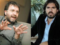Ahmet Hakan Rasim Ozan Kütahyalı'ya fena çaktı; Tetikçi şebelek