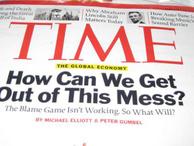 TIME dergisine dudak uçuklatan teklif!