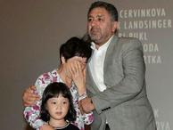 Ayla filmi FETÖ yüzünden Güney Kore'de vizyona giremedi