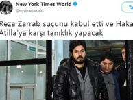 New York Times'tan Türkçe tweet açıklaması