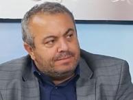Yazar İsmail Türk gözaltına alındı