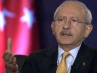 Kılıçdaroğlu: Gazeteciliğe üç koldan saldırı var