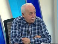Kemal Belgin Murat Bardakçı'yı topa tuttu; Utanmaz, sıkılmaz...