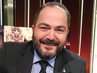 Murat Çelik günün muhabiri