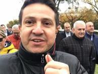 Batuhan Yaşar'dan gazetecilik başarısı
