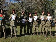 Fox Tv dizisinden Karabağ'a destek