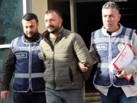 Payitaht Abdülhamid oyuncusu hırsızlıktan gözaltına alındı!