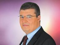 Gazeteci Mehmet Acet'in acı günü