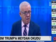 Ertuğrul Özkök, Erdoğan'ı kutladığını belirtti
