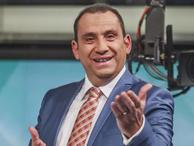 Erkan Tan günün televizyoncusu