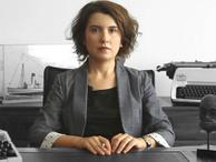 Kamile Yılmaz Arısoy günün televizyoncusu