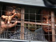 TRT World çalışanları serbest bırakıldı