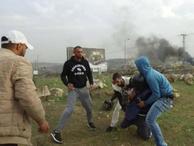 İsrail askerleri gazeteciyi böyle vurdu