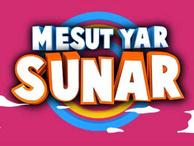 Mesut Yar Star TV'de yeni programa başlıyor!