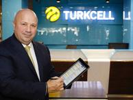 Turkcell, 'güvenli dijital imza' uygulaması başlattı...