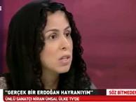 Niran Ünsal referandum kararını açıkladı