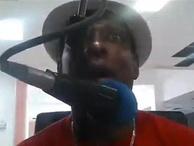 Radyoda katliam anları! DJ'yi canlı yayında öldürdüler!..