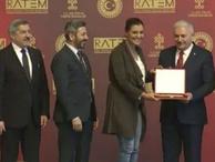 RATEM' 'Medya ve Demokrasi' ödülleri sahiplerini buldu