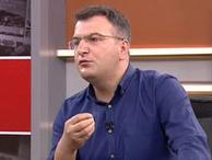 Cem Küçük'ten Ertuğrul Özkök'e cevap gecikmedi!...