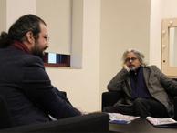 Bab' Aziz filminin yönetmeninden çarpıcı açıklamalar
