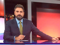 Erhan Çelik, Ana Haber'de yeni bir akım başlattı!..