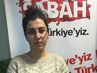 Sabah Gazetesi muhabirine çirkin saldırı
