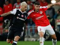 Beşiktaş'ın fendi Survivor'u da dizileri de yendi!..