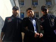 Müjdat Gezen Sanat Merkezi kundakçısı tutuklandı!