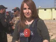 Musul'daki patlamada bir gazeteci hayatını kaybetti