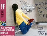 16. !f İstanbul Bağımsız Filmler Festivali'nin kazananları belli oldu