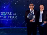 'Senenin Yıldızları', bir yılda Yıldız Holding'e 42 milyon dolar katkı sağladı