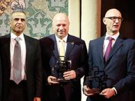 Mobil dünyanın en prestijli ödülü  Turkcell'in oldu