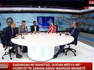 Hande Fırat, o gece Cumhurbaşkanını canlı yayına kabul etmese ne olurdu?
