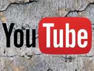 YouTube'dan canlı televizyon yayını