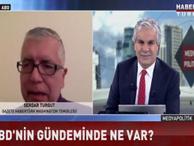 Hadi Özışık Serdar Turgut'u günün muhabiri ilan etti