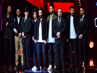 İşte O Ses Türkiye finalistleri!