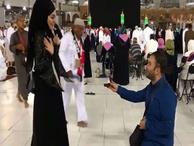 TRT muhabiri hem yaptı hem paylaştı hem de sildi!