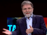 Ahmet Hakan yürek mi yedi?.. Ne mesaj verdiler?..