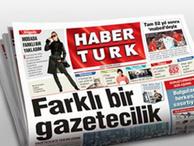 Habertürk Gazetesi 9 yaşında...