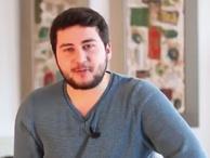Hayır videosu çeken öğrenci Erdoğan'a hakaretten tutuklandı!