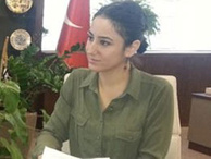 Duygu Erdoğan günün muhabiri...