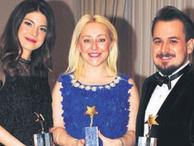 Turkuvaz Medya'ya dört ödül birden