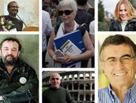 Özgür Gündem'in nöbetçi yayın yönetmenleri hakim karşısında