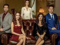 Kanal D'nin yeni dizisi için özel gösterim