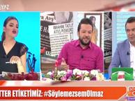 Nihat Doğan-Ömür Varol kavgasına Gökçek el koydu!..