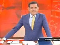 Hayır pozu veren Fatih Portakal 'evet' çıkınca twitterda...