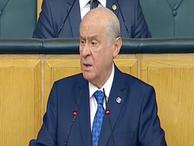 Devlet Bahçeli'den Fatih Portakal'a sert sözler