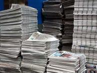Referandum haftası gazetelere ilaç gibi geldi...